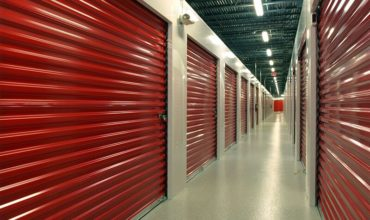 The Need for Self Storage