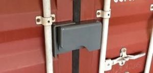 Best shipping container lock
